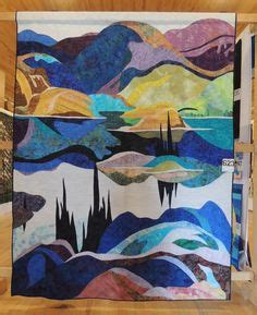 Hotel Twenty One Quilt by Della S Cottage Pattern By Notarianni Swainson