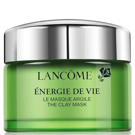 Lancome Energie lanc 244 me energie de vie clay mask 50ml free shipping
