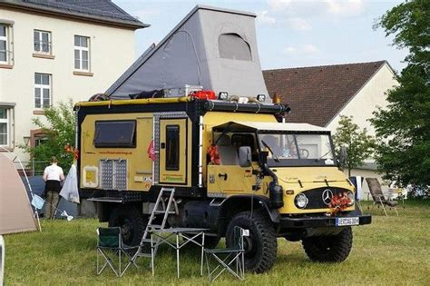 Expedition Transformer New 223 best unimog images on adventure cers
