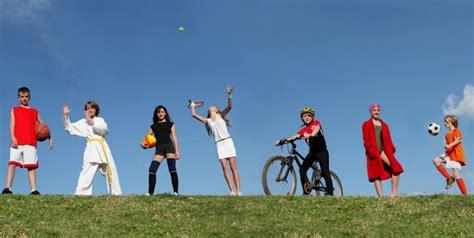 sport e alimentazione indicazioni per bambini e adolescenti