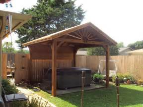 Free Standing Patio Cover Designs by Free Standing Patio Cover With Clay Roof Tile Pictures To
