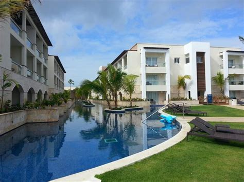 Dining Room Play by Swim Out Room And Canals Picture Of Royalton Punta Cana