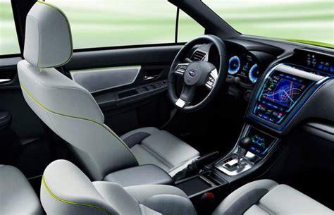 2016 Subaru Crosstrek Release Date Review Specs