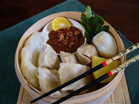 cara membuat siomay hoki bandung resep siomay bandung asli lezat resep cara masak