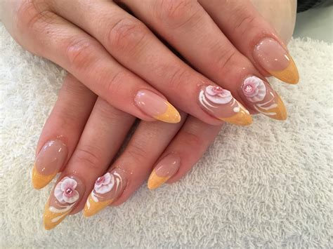 Foto Nagels by Acryl Nagels Foto 13 Care 4 Your Nails Salon