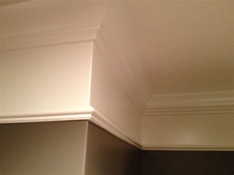 ceiling crown molding ideas house envy it s all in the details