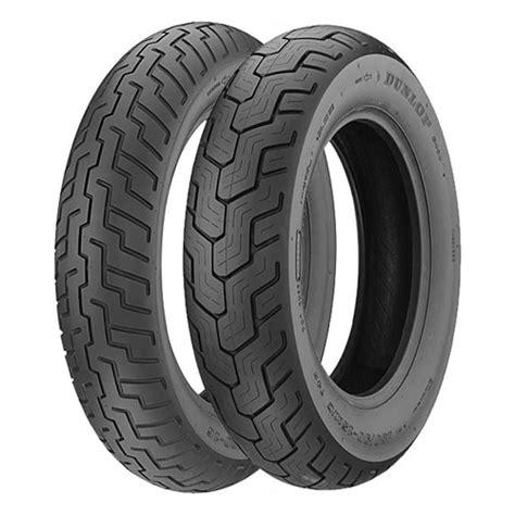 Motorradreifen Laufleistung by Dunlop D404 Custom Reifen Motorradreifen
