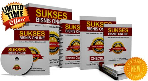 Profits Menjadi Master Sukses sukses menjalankan bisnis dengan produk plr