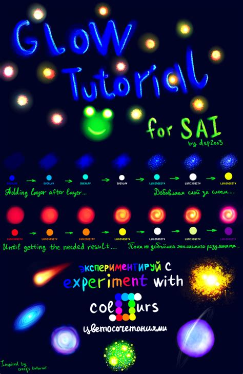paint tool sai glow tutorial glow tutorial for painttool sai by dsp2003 on deviantart