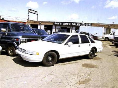 how to sell used cars 1994 chevrolet caprice free book repair manuals 1994 chevrolet caprice pictures cargurus