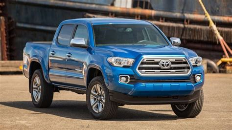 Toyota Recall Toyota Recalls 36 000 Tacoma For Stalling Risk