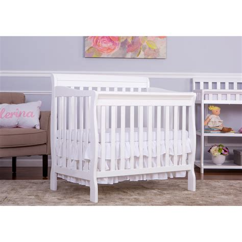 dream on me mini crib bedding dream on me aden 4 in 1 mini convertible crib reviews