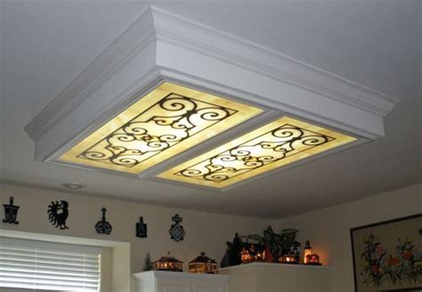 kitchen fluorescent light covers pin by sarah kebschull on for the home pinterest