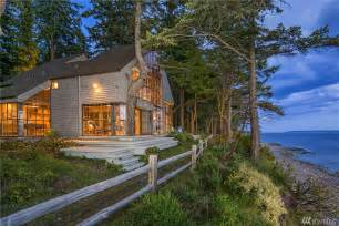 homes for on whidbey island washington waterfront property in whidbey island oak