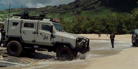 jurassic vehicles imcdb org textron marine land systems tiger in