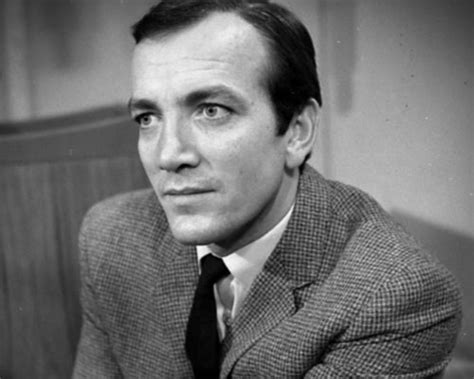 Cliff May by The Avengers Series 3 The Secrets Broker Cast
