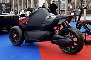 Peugeot Onyx Scooter File Festival Automobile International 2013 Peugeot