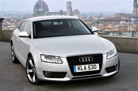 Buy Audi A5 Coupe by Audi A5 Coupe 2007 2011 Used Car Review Car Review