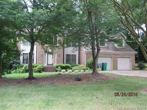 houses for sale 28269 3529 hatwynn rd charlotte nc 28269 foreclosed home information foreclosure homes