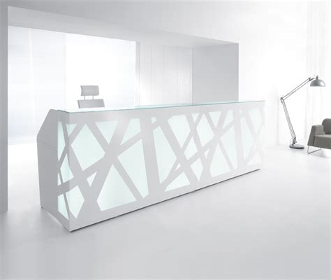 Zig Zag Reception Desk Zig Zag L Shape Counter Reception Desk Reception Desks Lzg58 7
