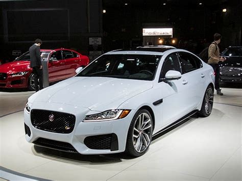 Jaguar Auto 2016 by 2016 Jaguar Xf Exercise In Elegant Efficiency Kelley