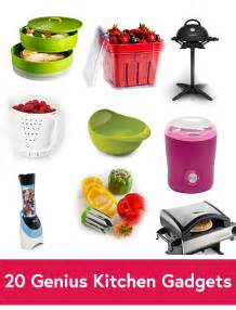 New Cooking Gadgets 20 Kitchen Gadgets To Make Healthy Eating Easy