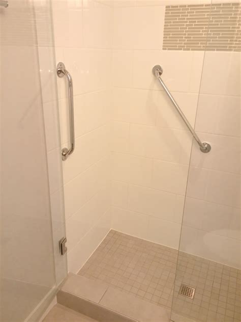 bathroom grab bar installation elan install with bathroom grab bar installation