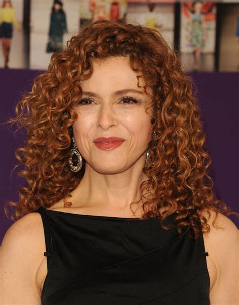 bernadette hairstyle how to your fave curly celebs curltalk