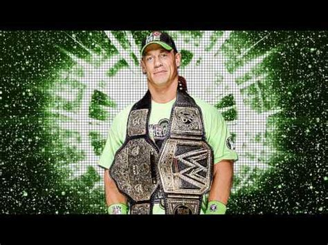 theme songs john cena john cena theme song john cenas 2014 theme song the
