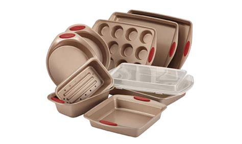Rachael Ray Sweepstakes - enter to win a rachael ray 10 piece bakeware set get it free