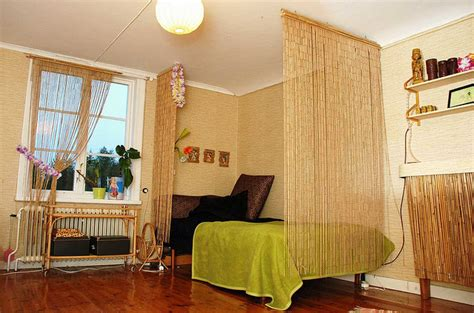 interior design curtains bamboo bedroom interior design and some modern curtain