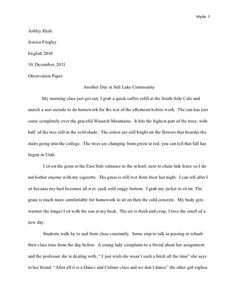 twilight book report essays observation paper