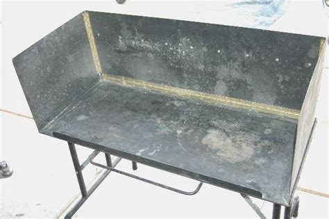 oven cooking table diy oven table cin ovens cs