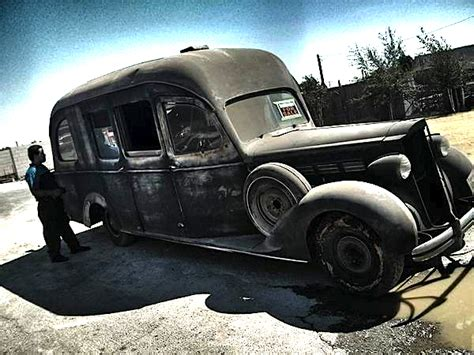 motor house cars got nothing 38 packard house car mint2me
