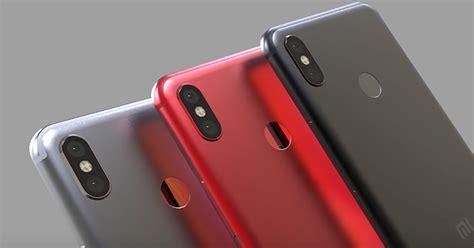 Hp Xiaomi A2 otra imagen promocional xiaomi mi a2 esconde una nueva sorpresa