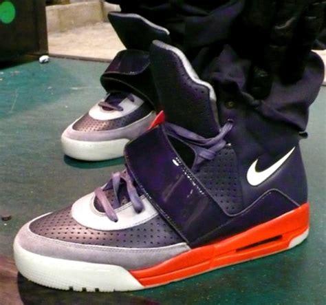 nike air yeezy kanye west shoes sneakerfiles