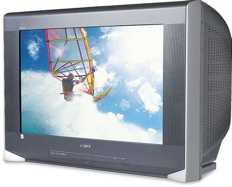 sony kd xbr  wega xbr high definition tv  crutchfieldcom