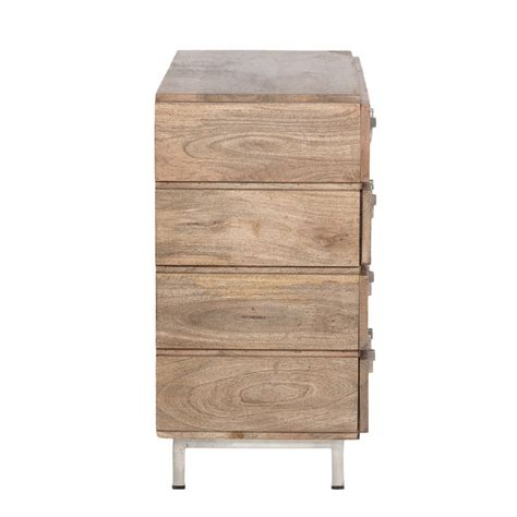 Winchester Chest Of Drawers winchester chest of drawers by atkin and thyme notonthehighstreet