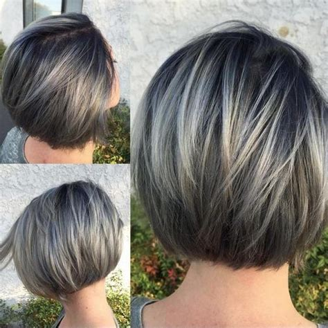 haircuts for straight grey hair 10 trendy short hair cuts for women gray shorts short
