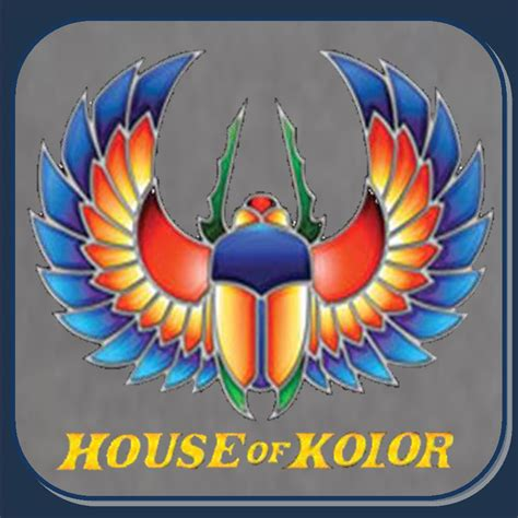 house of kolor color chart house of kolor kandy paint color chart home painting