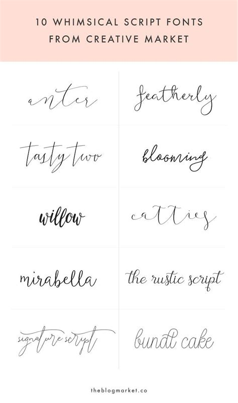 tattoo fonts names 25 best ideas about fonts cursive on
