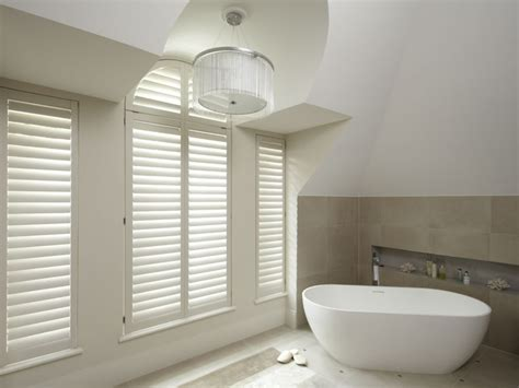 bathroom shutter blinds bathroom shutter gallery tnesc london bespoke wooden