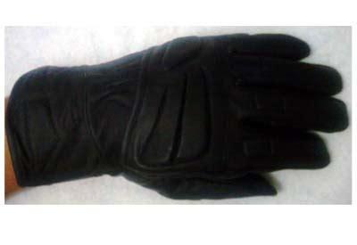 Sarung Tangan Motor Dilapisi Kulit sarung tangan motor panjang lucky rider