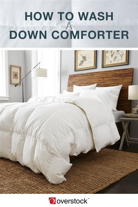 machine washable down comforter how to wash a down comforter the right way overstock com