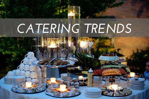 new year catering catering trends for 2015 are you ready for the new year