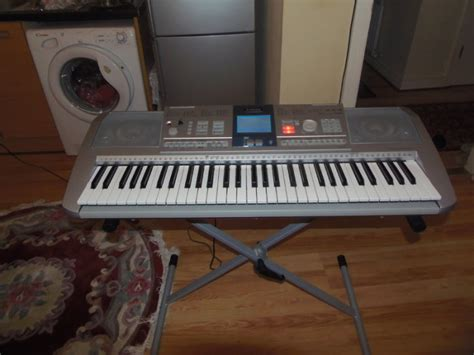 Keyboard Yamaha Psr K1 Yamaha Psr K1 For Sale In Finglas Dublin From Vanilla
