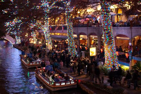 lights san antonio riverwalk my my