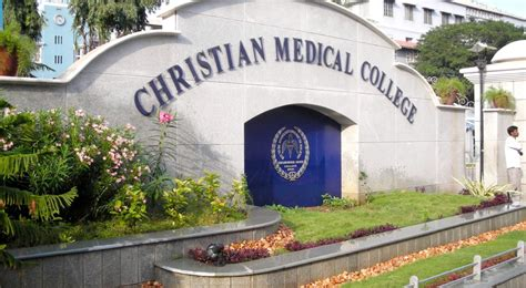 Christian Mba Colleges In India by Christian College Mbbs Admissions 2018 Fees Structure