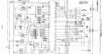 eccs wiring diagram of nissan sr20det engine all about wiring diagrams