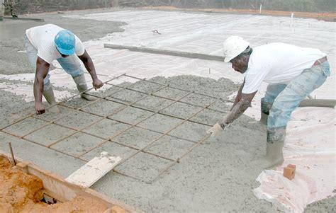 Bauen Mit Beton by What Is Concrete